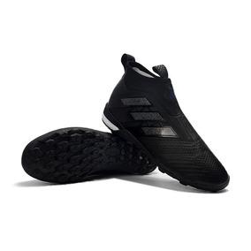 Chuteira Adidas 17 Society - Chuteiras no Mercado Livre Brasil 875954ed3123d