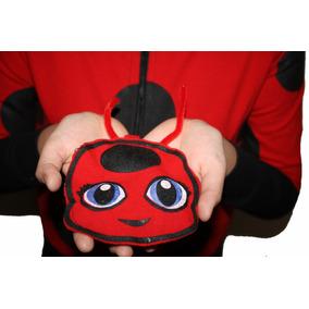 Sudadera Las Aventuras De Ladybug