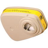 Filtro Para Respirador Serie 6000 6003 3m