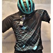 Kit Masculino Mtb/speed Camisa Sxtr +capacete 1highone Win
