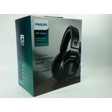 Audifonos Philips Shp9500s Over-ear Black