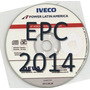 Epc Catalogo Partes Autobuses Iveco Straliss+daly+straliss