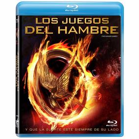 Los Juegos Del Hambre - The Hunger Games Blu-ray