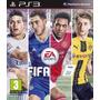 Fifa 17 Ps3 Digital Completo Latino En Promocion No Historia