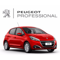 Peugeot 208 Allure 1.6 Tiptronic 0km Venta. Directa Fábrica