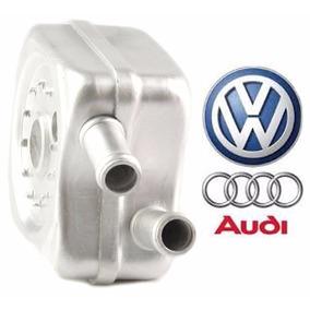Radiador Resfriador Oleo Motor Golf Passat Audi A3 A4 1.8t