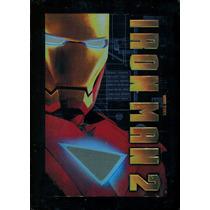 Dvd Iron Man 2 Steelbook ( Iron Man 2 ) 2010 - Jon Favreau /