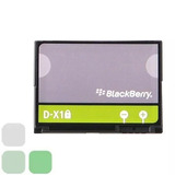 Bateria Blackberry D-x1 Curve Javelin 8900 / Tour 9630
