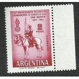 Regimiento Granaderos A Caballo-1962 (656) Argentina