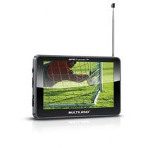 Gps Tracker Iii Com Tv Automotivo - Gp036
