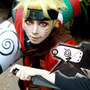 Combo Naruto Bandana + 2 Kunai - Cosplay Oferta!!