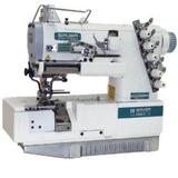 Maquina Costura Galoneira Bt Siruba F007j-w522-364/ffc/frd