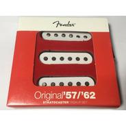 Microfono Fender Set Strato Vintage 57/62