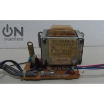 Placa Fonte Impressora Matricial Epson Lx 810