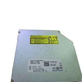 Super Slim Laptop Dvdrw/dvd Writer/cdrw Drive Gu90n Fits For