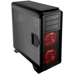 Gabinete Corsair Graphite 760t Atx Full Tower