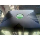 Xbox Clásico Con Sistema Kawax