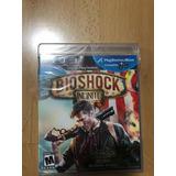 Bioshock: Infinite Nuevo Para Ps3