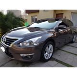Nissan Altima 2.5 Advance Media Tech Pure Drive 2015