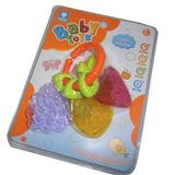 Juguetes Para Bebe Llavero De Frutas