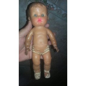 Antiga Boneca De 1956