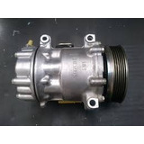 Compresor De Aire Acondicionado Peugeot 306(reparacion)