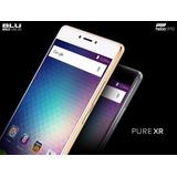 Blu Pure Xr Octa 2.0/5.5 Fhd/ 4gb 64gb/ 4g Lte/ 16 Mp Libre