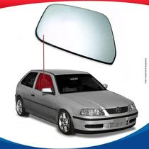 Vidro Porta Lado Direito Volkswagen Gol G3 2 Portas 99/05