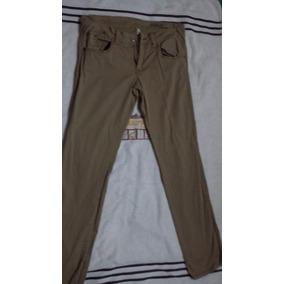 Pantalon Casual Para Dama Tommy Hilfiger Original