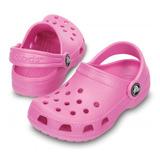 Crocs Classic Kids / Varios Colores Y Talles