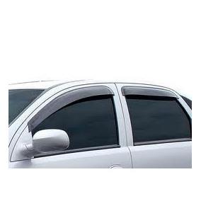 Calha Chuva Corsa Sedan/hatch/classic 95-07 4p