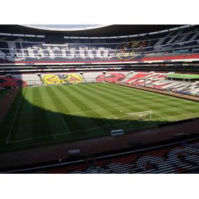 Palco En Estadio Azteca