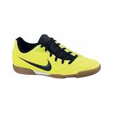 Zapatos Nike Total 90 Para Futbol Sala Amarillo Con Negro