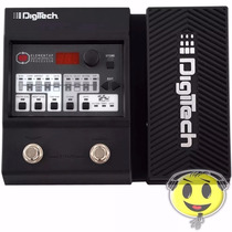 Pedaleira Digitech Element Xp Guitarra + Fonte Rp90 Kadu Som