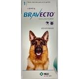 Bravecto Para Perros De 20 A 40kg, 12 Semanas De Duración