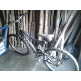 Bicicleta Montañera Usada