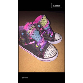 Zapato Deportivo Skeachers