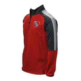 Buzo Puma Training Top Club Atlético Independiente
