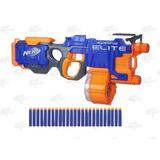 Pistola Nerf N-strike Blaster Elite Hyperfire Xtreme P