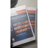 Gray Anatomía Para Estudiantes 3era Edición Mini