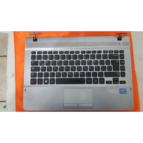 carcasa laptop samsung np300e5z