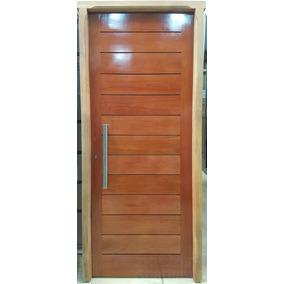 Puerta de cedro exterior aberturas puertas exteriores for Puertas de pvc exterior precios