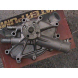 Bomba De Agua Ford Motor 302/351-255 Bronco
