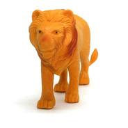 Leão De Plastico