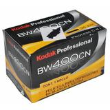 Rollo Kodak Bw400cn Profesional Caducado. Proceso C41.