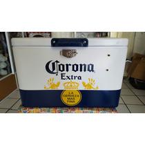 Hielera Para 6 Six De Corona!!!