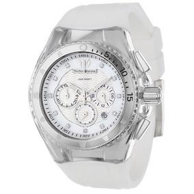 a29ebae89e5c Reloj Cronometro Mujer - Relojes Technomarine en Mercado Libre Chile