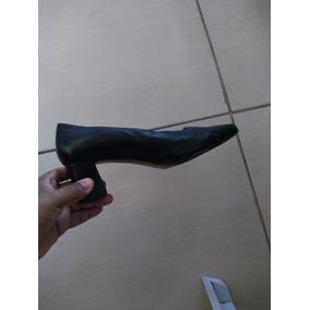 1f5f34107 Sapato Social Feminino Fechado - Outros Sapatos no Mercado Livre Brasil