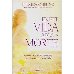 Livro Existe Vida Após A Morte / Autor: Theresa Cheung