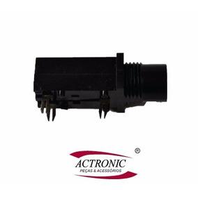 Jack P10 Stereo Para Pci (5 Unidades)